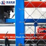 Qualitäts-Kettenlink-Zaun-Maschine
