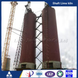 Environment Active Lime Calcination Kiln for India