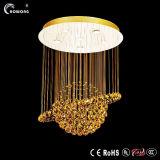 LED de la Lámpara Lámparas Lámpara Colgante de Cristal