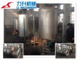Forte tipo di Bell di circolazione del riscaldamento elettrico forno di ricottura