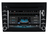 Android Car DVD Player GPS Navigator para Prosche Cayman / 911