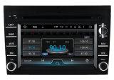 Navegador androide del GPS del reproductor de DVD del coche para Prosche Cayman/911