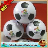 L'alta qualità ha stampato i giocattoli di sforzo di gioco del calcio dell'unità di elaborazione (PU-079)
