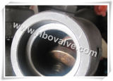 Задерживающий клапан поршеня кованой стали (H61H)