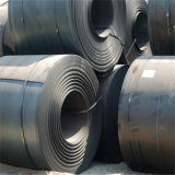 HauptSs400 A36 Q235B Q345 warm gewalzte Stahlspule