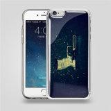 iPhone Samsung 반대로 중력 이동 전화 덮개 케이스를 위해