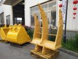 Komatsu подвергает землечерпалку механической обработке запасных частей D85/D90 выкапывая потрошитель 3 хвостовиков