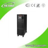 10kVA/8kw 380V doppelte Hochfrequenzkonvertierung der Ausgabe-50/60Hz Online-UPS