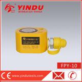 10トンの薄いタイプ水圧シリンダ(FPY-10)