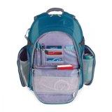 Backpack компьютера Nylon Voyager люкс