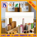 Pegamento adhesivo líquido blanco no tóxico para la base de papel
