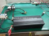 1500W 12V 220V車力の純粋な正弦波DC太陽インバーター