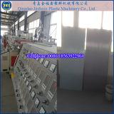 PVC-Plastik schäumte Platten-Strangpresßling-Maschine
