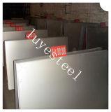 Polished плита нержавеющей стали отделки/лист 316L