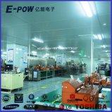 EV/Hev/Phev/Erevのための高性能のリチウムチタン酸塩電池のパック