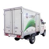 CEE Aprobado Caja Tipo eléctrico Van