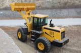 3.3m3 Bucket Capacity를 가진 건축 Equipment Machinery 6ton Wheel Loader Zl60g
