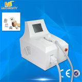 Máquina del retiro del pelo del laser del diodo de la barra 808nm del laser del Portable 12 con talla de punto permutable 3