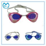 大人の近視は水泳のための製品の防護眼鏡を遊ばす