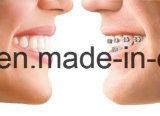 歯科矯正学の審美的で見えないOcclusal皿