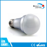 Qualité 7W DEL Bulbs E27/GU10