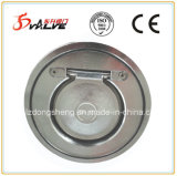 Stainless Steel Flapper Type Check Valve
