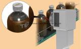Marcador láser CNC para materiales metálicos