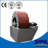 Mini lavadora/planta portables para la venta