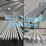 Pulida aleación de titanio Bar (GR1 GR2 GR3 GR5)