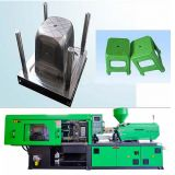 200ton Plastic Injection Molding Machine