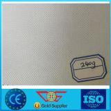 Ткань 15g Geotextile PP Spunbond Nonwoven к 500g