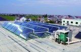 Integratie Zonne Centrale Airconditioner