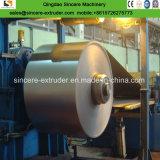 Производственная линия штрангя-прессовани листа/плиты/доски PE PP пластичная