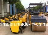 판매 500kg Jms05h를 위한 싼 가격 새로운 도로 진동하는 롤러