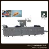 Automático Jamón termoformado al vacío de la máquina de embalaje (DLZ420)