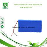 Batteria 053048 3.7V 700mAh 800mAh del polimero del litio