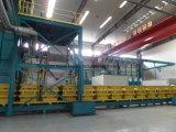 EPC/Lfcの鋳造装置、鋳物場機械、鋳物場装置