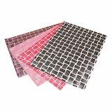 Cor misturada Tablemat tecido poliéster 100% para o Tabletop