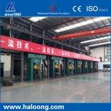 630 Tonnen-Qualitäts-Metall, das Presse stempelt