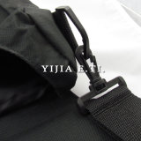 Sac de messager de polyester de mode avec la courroie de transport de traitement et d'épaule