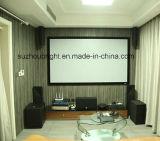 Экран проекции серебряного экрана репроектора