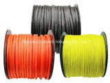"5/16 "" X100 Optimum-Zeile Handkurbel-Seile, synthetische Handkurbel-Zeile, UHMWPE Material"