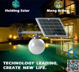 Monocrystal 위원회 고품질을%s 가진 태양 LED 벽 빛