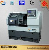 Torno del CNC de la alta precisión de Ck50L para el metal