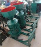 多機能の粉砕車輪の米製造所機械|多機能の食糧豆の皮機械