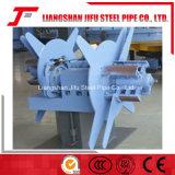 Righe di saldatura ad alta frequenza del tubo per il acciaio al carbonio