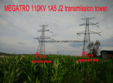 Megatro 110kv 1A5 J2 Übertragungs-Aufsatz