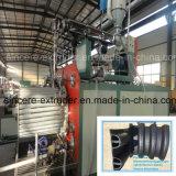 HDPE Gemeentelijke Plastic Machines 2200mm van de Pijp van de Drainage