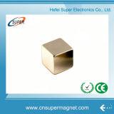 De permanente N35 Gesinterde Magneet van het Blok van het Neodymium
