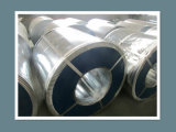GI/Coil (0.125-1.3mm)のGalvanzied Steel Sheet
